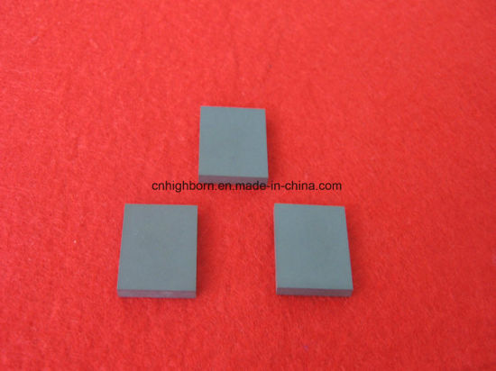 Gpsn Silicon Nitride Si3n4 Ceramic Wafer pictures & photos