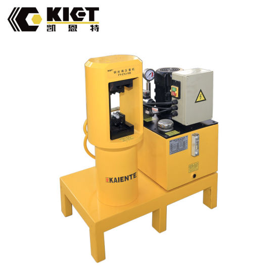 Kiet Press Machine Super High Pressure Hydraulic Press Machine pictures & photos