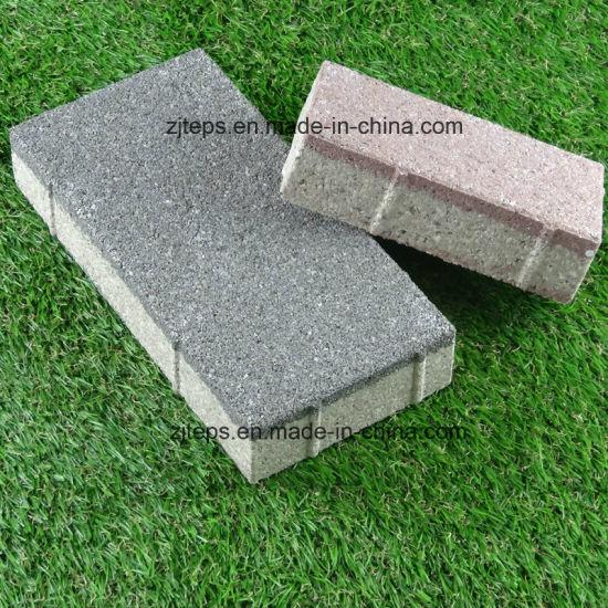 New Building Materials Flooring Tile Glass Block
