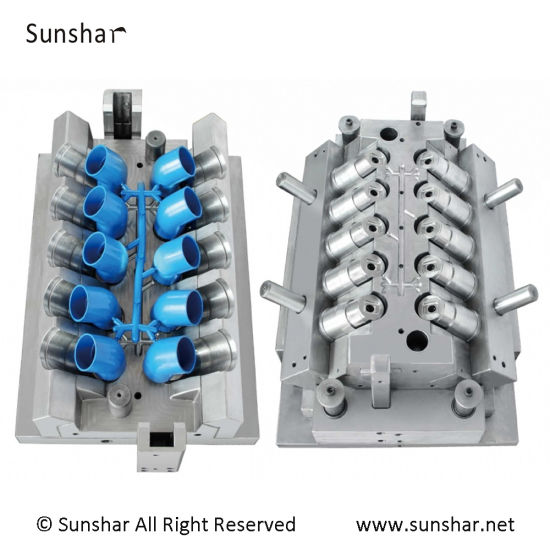 Custom Plastic Injection Moulding Types of Mold in China