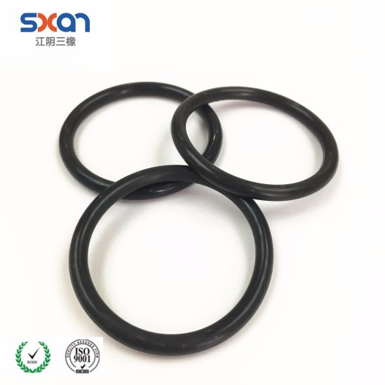 China Factory Direct Sale NBR FKM FPM Viton EPDM Rubber O Ring ...
