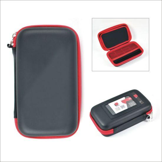 f5615bd8a China EVA Tool Box Zipper Hard Case Bag with Carabiner Clip - China ...