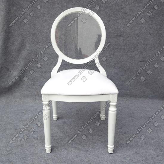 Enjoyable China Yc D126 Modern Round Back Good Garin Frame Hotel Uwap Interior Chair Design Uwaporg