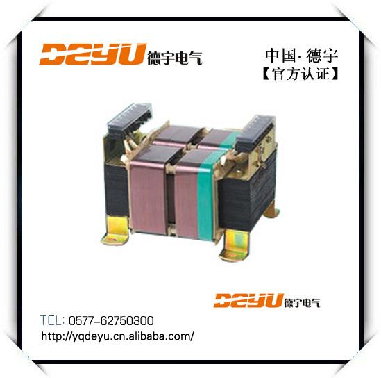 Jbk Series Control Transformer for Machine Tool
