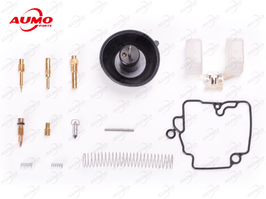 Carburetor Repair Kit for Motorcycles Engine Parts pictures & photos