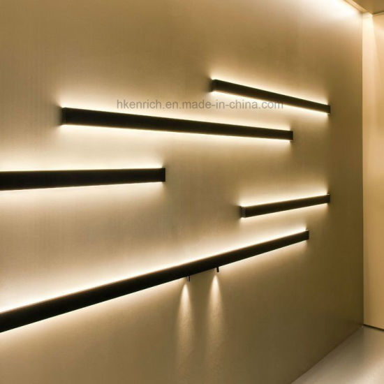 China wall mounted up and down emitting led linear light china wall mounted up and down emitting led linear light mozeypictures Image collections
