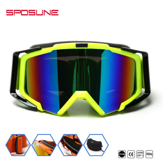 d99217b9f2d Factory Glass Ski Duarable Ski Goggles Manufacturers Goggle Polarized  pictures   photos