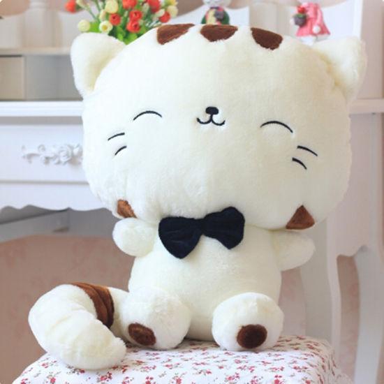 Soft Stuffed Plush Baby Toy 18cm Cartoon Cute Doll Cat