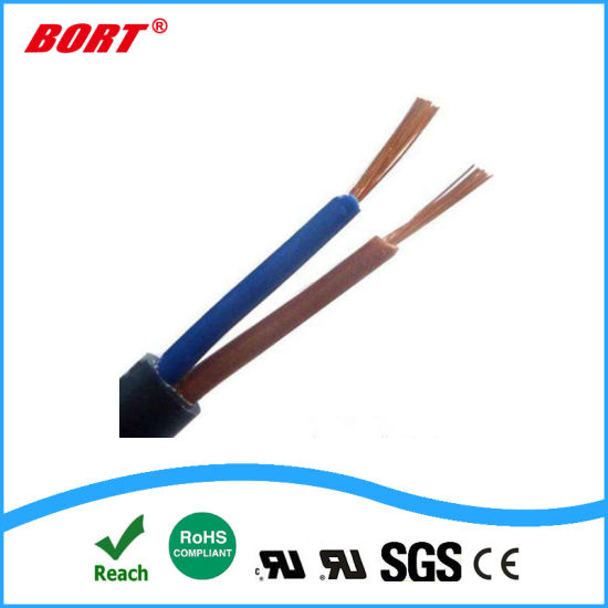 20 AWG Flexible Flat Twin Wire Spt-1 Power Cable