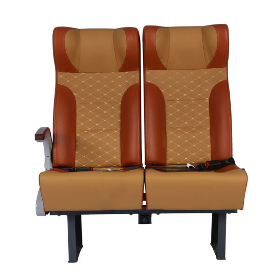 Hot Sale Comfortable Leather Recline Bus Seat