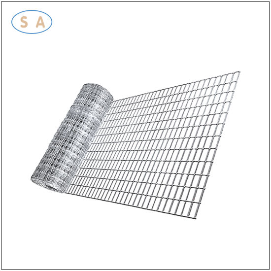 OEM Hot Dipped Galvanized Chain Link Fence