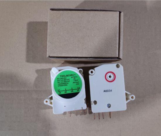 Hot Selling Model Tmdj833RC1 Defrost Timer for Refrigeration