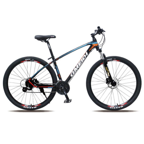 Bicycle Factory 27speed Aluminum Alloy 26 Inch Alloy MTB Multi Gears Mountain Bicycle