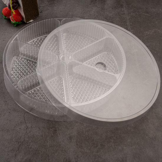 Factory Supplier Custom Plastic Pet Fruit Blister Package