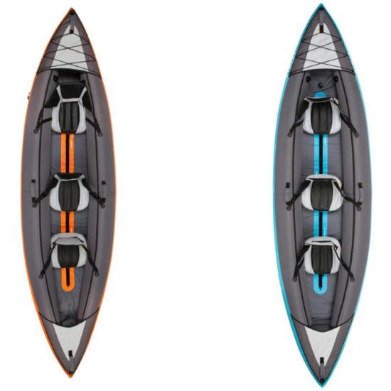 China Inflatable Fishing Sea Kayak Wholesale Kayak for Sale