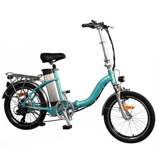 Most Safe Traffic Tool with Long Range City Ebike / Beach Cruiser Electric Bike
