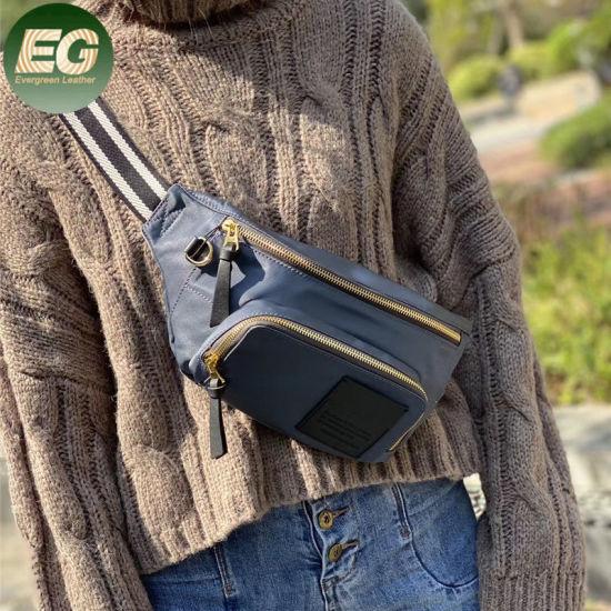Custom Travel Genuine Utility Men Chest Military Tactical Bags Neoprene Pack Sport New Man Nurse Ladies Belt Designer Wholesale Bum Leather Waist Bag for iPad