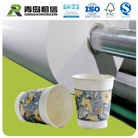 Poly Coated Paperboard