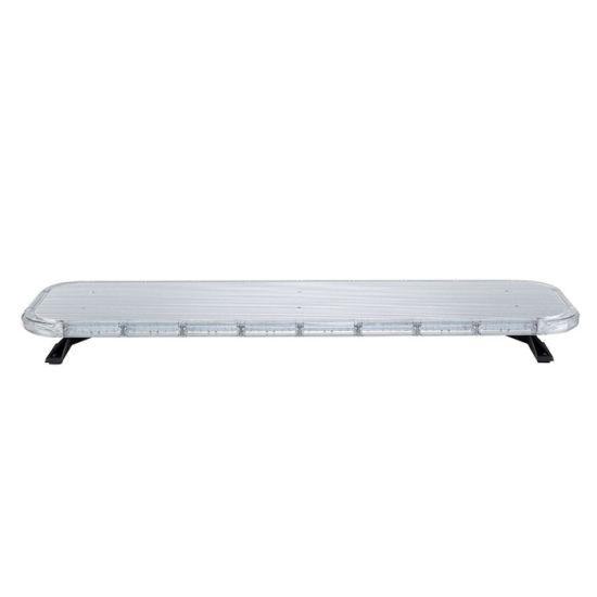 Senken New Developing High Standard Super Slim Lightbar High Power Brightness LED Warning Light Bar