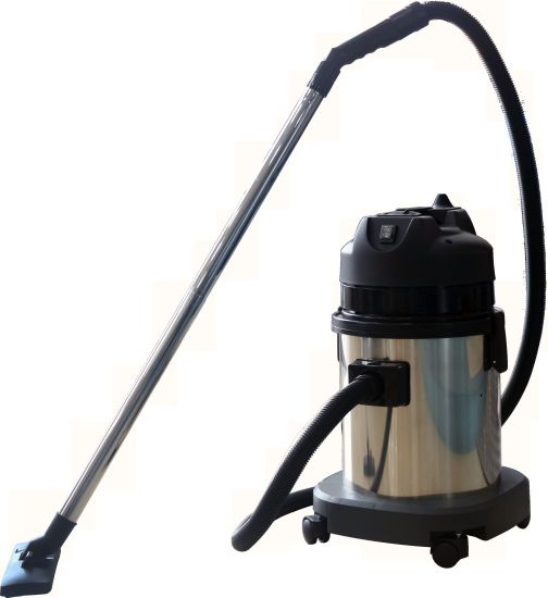 20L Water Filtrated Wet and Dry Vacuum Cleaner pictures & photos