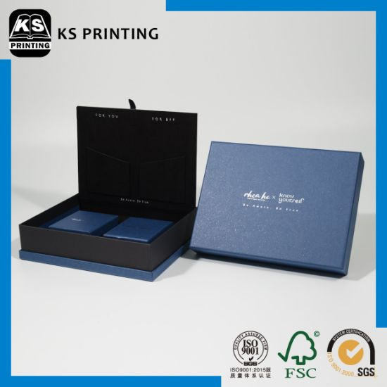High Quality Gift Box Cosmetic Packaging Box pictures & photos
