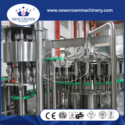 New Design Water Filling Machine Hot Sale pictures & photos
