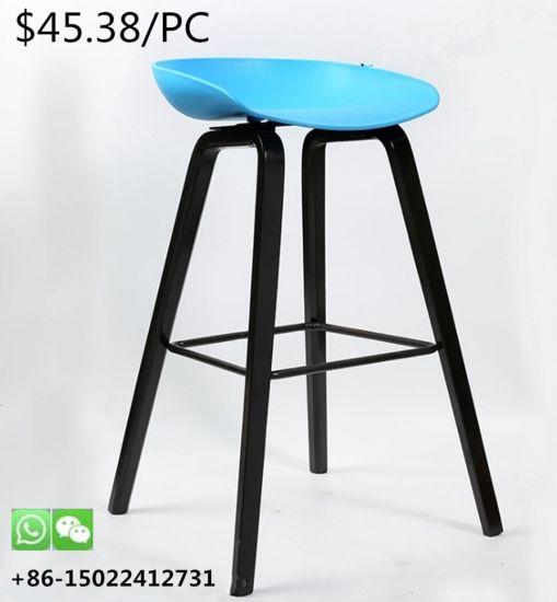 Astounding High Back Stainless Gamer Office Leisure Stool Metal Computer Bar Chair Machost Co Dining Chair Design Ideas Machostcouk