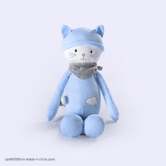 Wholesale Customized Plush Christmas Stuffed Soft Animal Toy