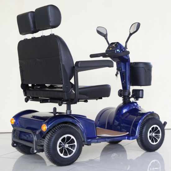 2 Seat Mobility Scooter with Ce pictures & photos
