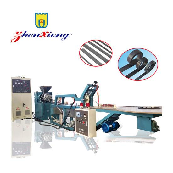 Magnet Strip Tape Extruder Machine/Magnetic Strip Production Line