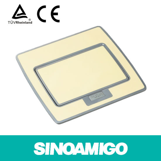 Sinoamigo Item Spu-5RC Floor Socket pictures & photos