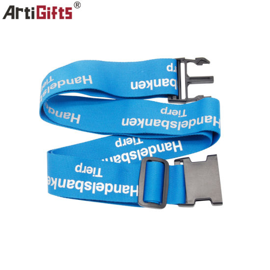 Recycled Pet Printed Lanyards with Logo Custom pictures & photos