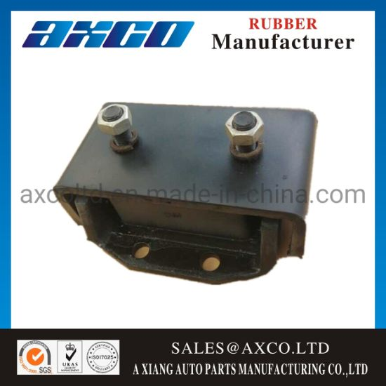 [Hot Item] Auto Spare Parts-Engine Mounting for Mitsubishi (ME031962)