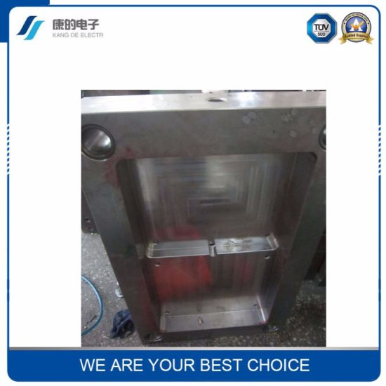 China Manufacturer Electronic Used Plastic Injection Moulds