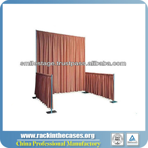 Pipe and Drape for Trade Exhibition Decorate pictures & photos