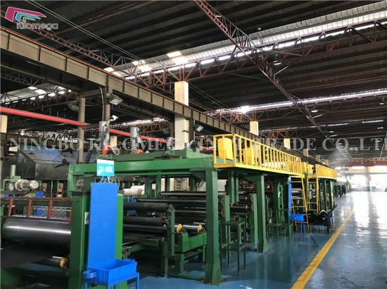 Rubber Conveyor Belt B1000mm X 5p pictures & photos