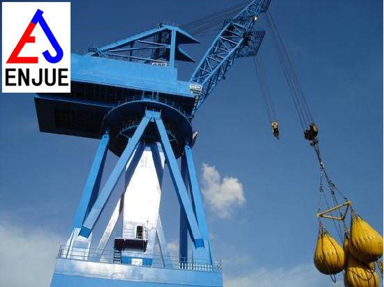China Heavy Lifting Gantry Crane for Material Handling