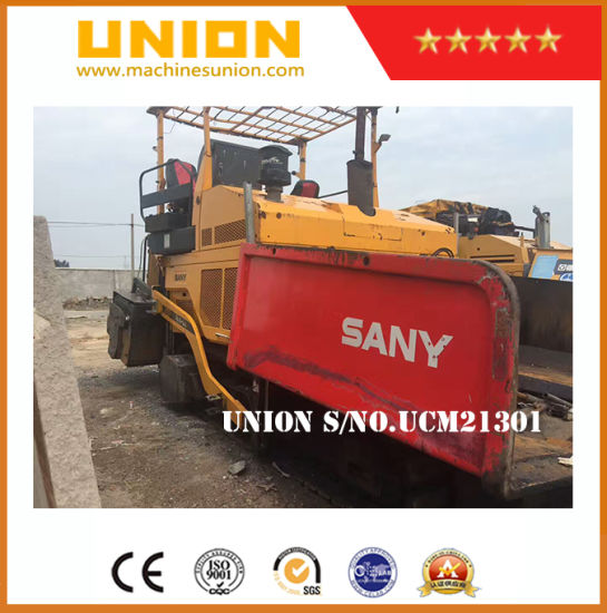 China Cheap Price for Sany 90 Asphalt Paver - China Sany, Paver