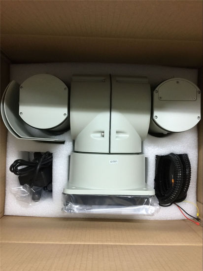 500m Night Vision 2.0MP 20X Laser PTZ HD IP Camera pictures & photos