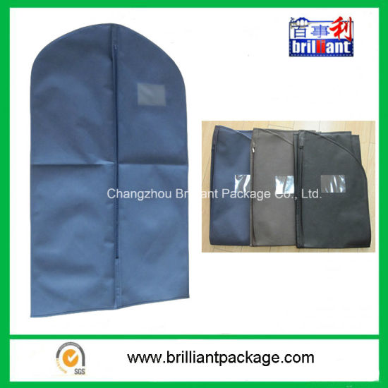 Folding Non-Woven of High Quality Suit Cover pictures & photos