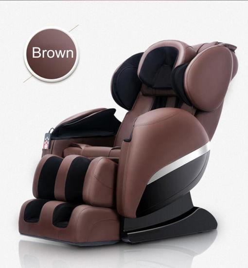 Beauty Salon Air Bag Massage Chair