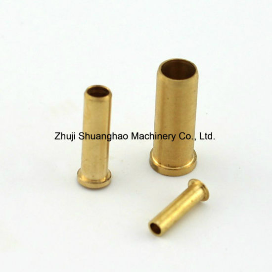 Brass Machining Parts for House Appliances Coffeemake Accessories pictures & photos