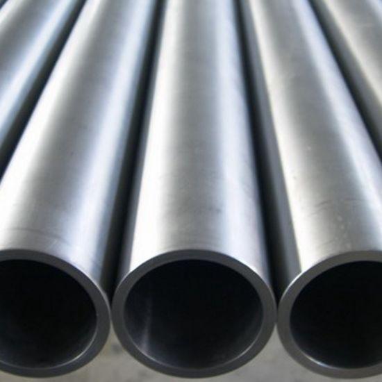 China ASTM B337 Gr2 Gr5 Ta2 Tc4 Titanium Alloy Pipe/Tube