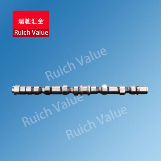 Wholesales Price Genuine Spare Parts IX35 in Ex Camshaft for Hyundai Engine 24100-02510