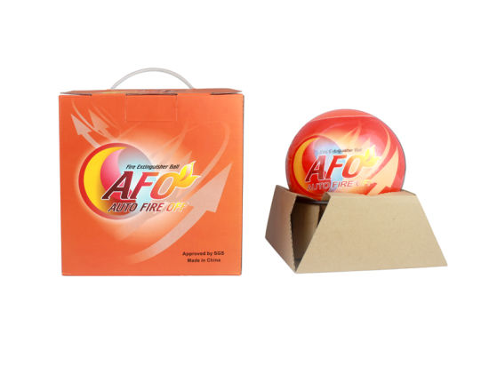 1.3kg Ball Fire Extinguisher Small Fire Extinguisher pictures & photos