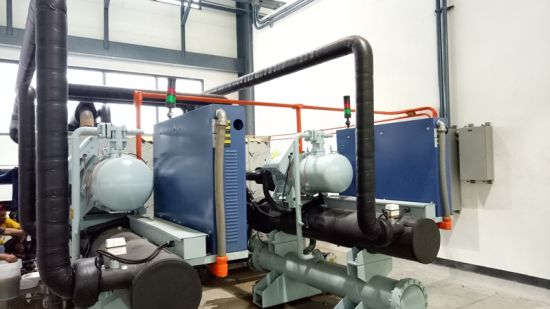 Low Temperature Water Chiller for Pharmaceutical Chemical Engineering pictures & photos