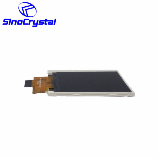 Small Size 2.0 Inch LCD Screen/Panel/Display/Module