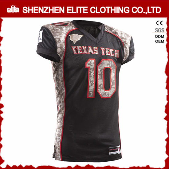 d576d6efc Custom Made Tackle Twill Sublimated American Football Uniforms (ELTAFJ-20)  pictures   photos