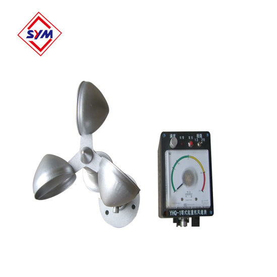 Anemometer and Wind Speed Parts for Tower Crane