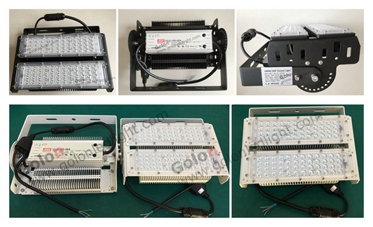 5 Years Warranty 800W 1000W Metal Halide Lamp Replacement Projector LED SMD 200W pictures & photos